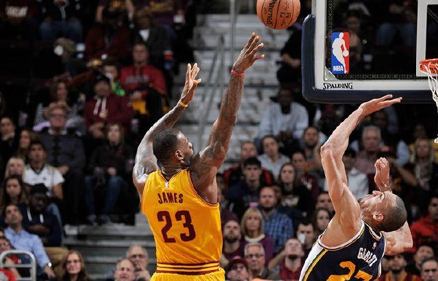 Apuesta NBA: CLE Cavaliers - CHI Bulls