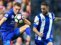 Champions League: Leicester - Porto