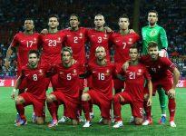Clasificaci?n Mundial 2018. Portugal - Andorra