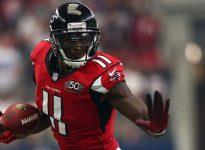 Apuesta NFL: ATL Falcons - GB Packers