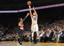 Combinada NBA: POR Trail Blazers - GS Warriors
