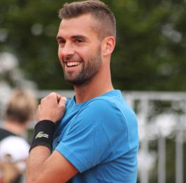 Apuesta Tenis, Barcelona ATP: Granollers-Paire