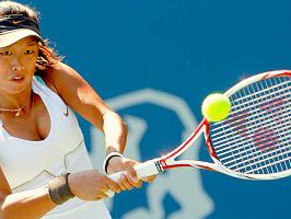 Apuesta Tenis: Estambul WTA, Chang-Kalinskaya