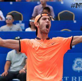 Apuesta Tenis, ATP Barcelona: Kachanov-Zeballos
