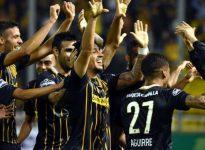 Primera liga portuguesa -F?TBOL-ESTORIL - GUIMARARES
