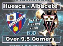 HUESCA - ALBACETE