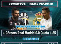 UCL: JUVENTUS - REAL MADRID