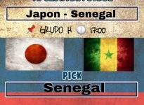 Jap?n- Senegal