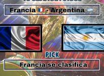 Francia - Argentina
