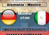 Alemania- Mexico