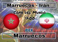 Marruecos - Ir