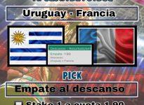 Uruguay - Francia