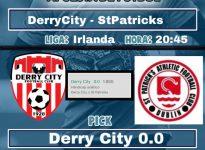 DerryCity - StPatricks