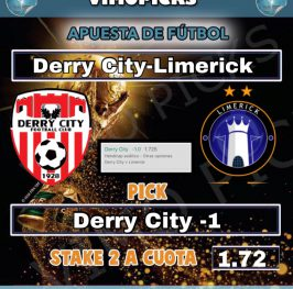 Derry City-Limerick?