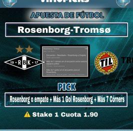 Rosenborg-Troms?