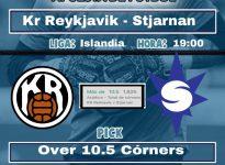 Kr Reykjavik - Stjarnan