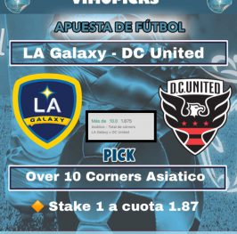 LA Galaxy – DC United