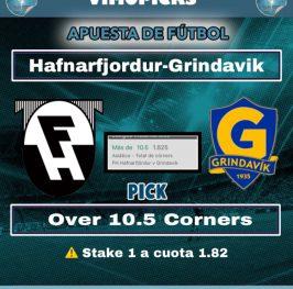Hafnarfjordur-Grindavik