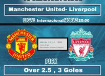 Manchester - Liverpool