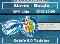 Alav?s - Getafe