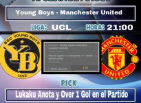 Young Boys? - Manchester United