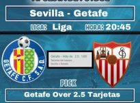 Sevilla - Getafe