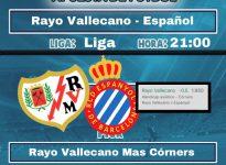 Rayo Vallecano - Espa?ol