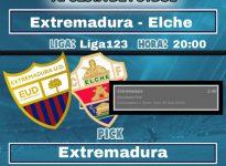 Extremadura - Elche