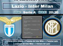 Lazio - Inter Mil