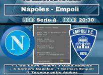 N?poles - Empoli