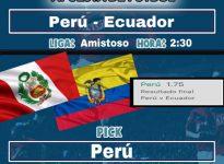 Per? - Ecuador