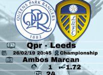 Qpr - Leeds