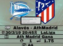 Alav?s- Ath Madrid
