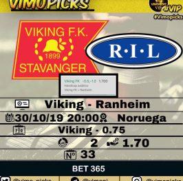 Viking – Ranheim