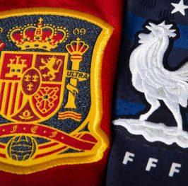 UEFA Nations League: España vs Francia