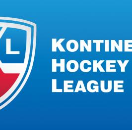 KHL: Yaroslavl vs Dynamo Moscow